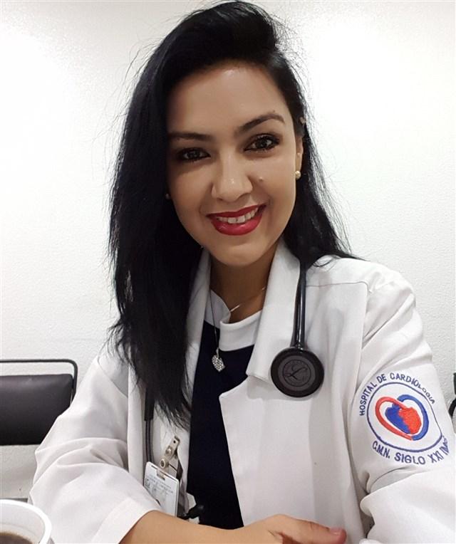 Dra. Rosa María Vargas Guzmán - profile image