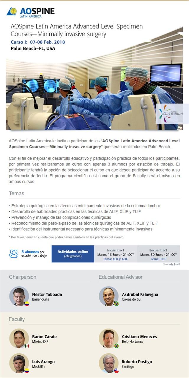 Dr. Lisandro Chiavassa - gallery photo