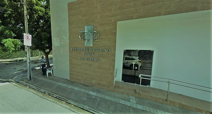 Dr. Antonio Serra Lopes Filho - gallery photo