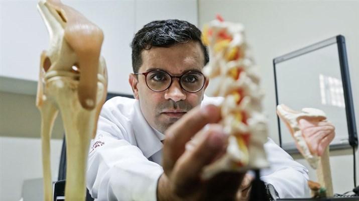 Dr. Leonardo Monteiro - gallery photo