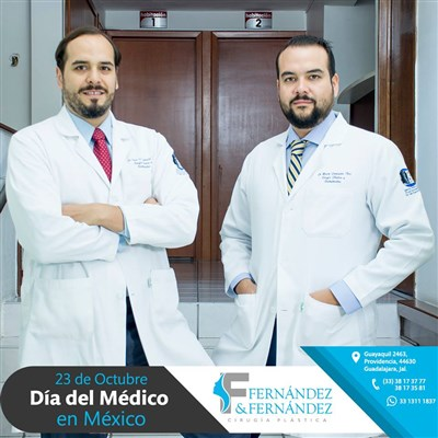 Dr. Oscar F. Fernandez Diaz - gallery photo