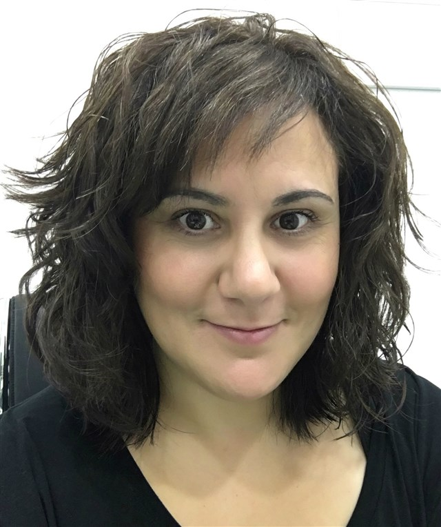 Marina Garrido Romero - profile image