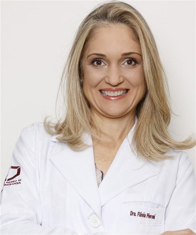Dra. Flavia Beatriz Pieroni - profile image