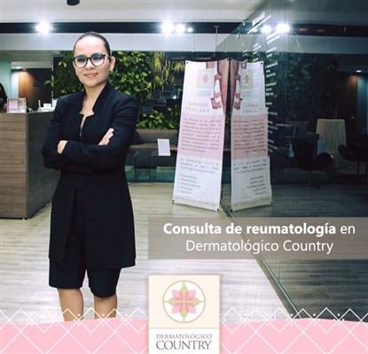 Dra. Alejandra López Rodriguez - gallery photo