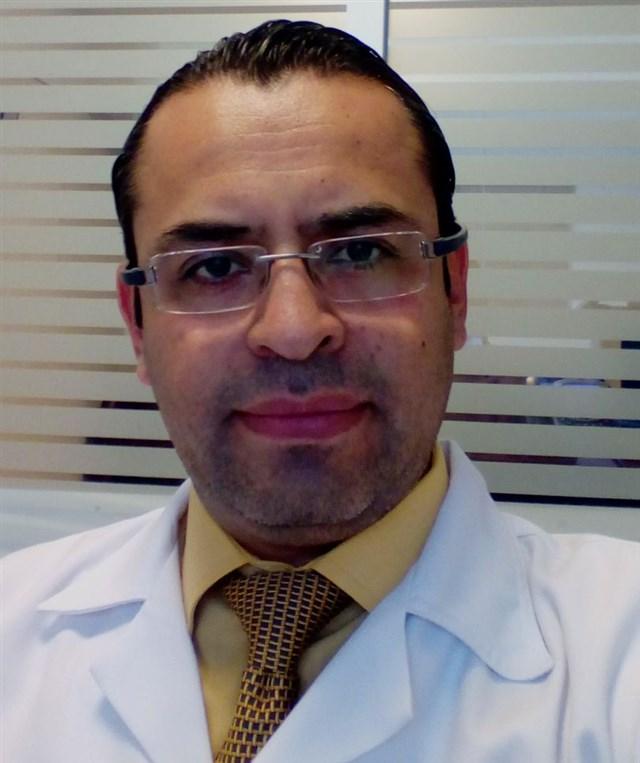 Dr. Leopoldo Gonzalez Castro - profile image
