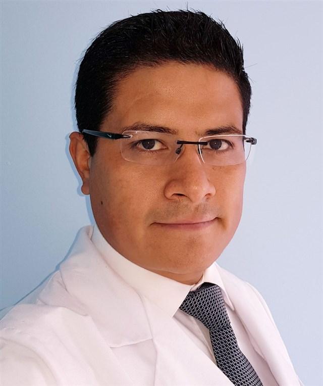 Dr. Arturo Muñoz Cobos - profile image
