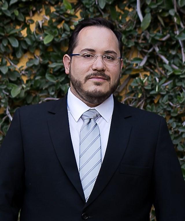 Dr. José Alberto Toranzo Orozco - profile image