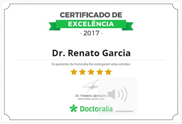 Dr. Renato Garcia - gallery photo