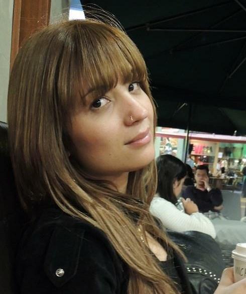 Maria Farias - profile image