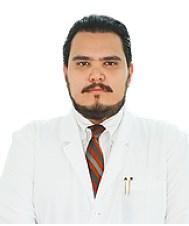Dr. Luis Daniel Carrillo Córdova - profile image