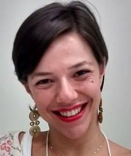 Dra. Laura Cudizio - profile image