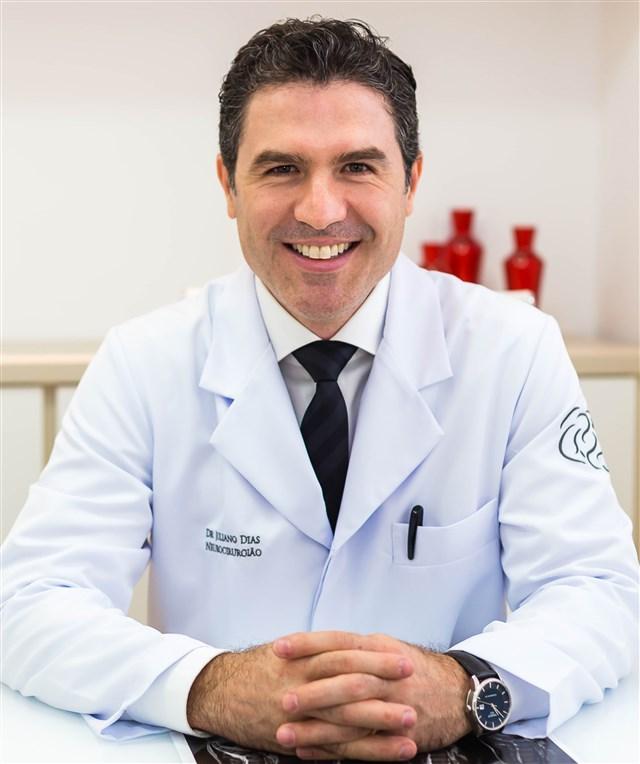 Dr. Juliano Cláudio de Souza Dias - profile image
