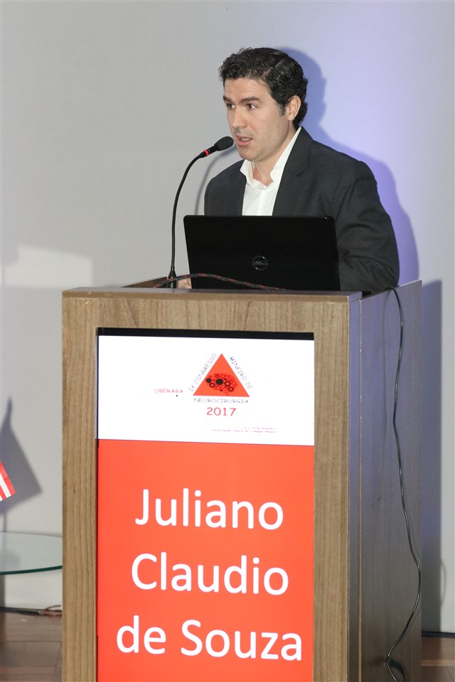 Dr. Juliano Cláudio de Souza Dias - gallery photo