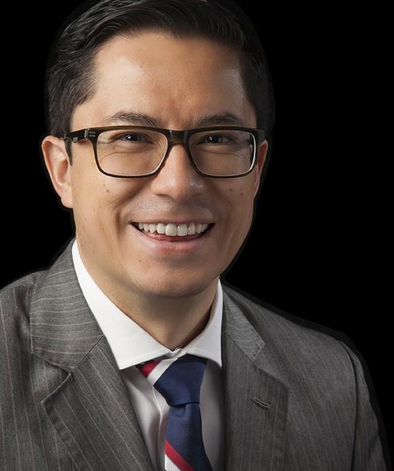 Dr. Mario Iván Urbina Sánchez - profile image