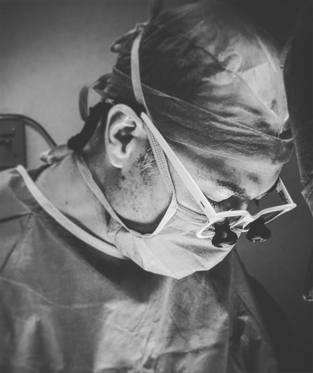 Dr. Daniel Camacho-Mauries - profile image