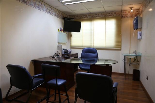 Dr. Jose Euberto Mendez Cisneros - gallery photo