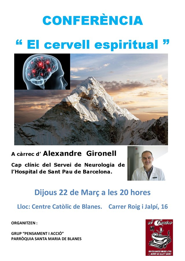 Dr. Alexandre Gironell - gallery photo