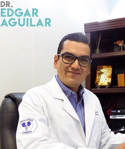 Dr. Edgar Aguilar Sandoval - profile image