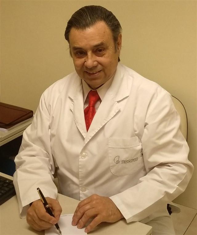 Hipolito Rodriguez Baltar - profile image