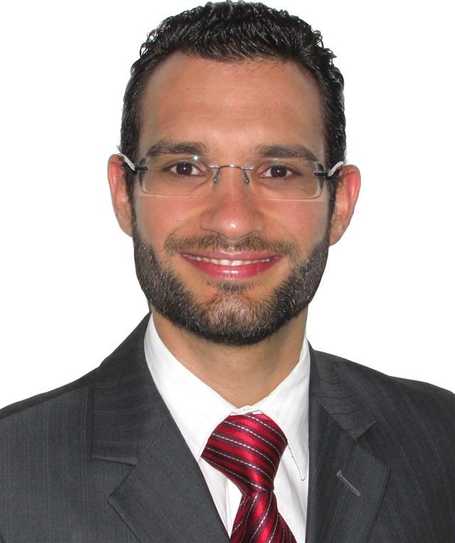 Dr. Gilton Marques Fonseca - profile image