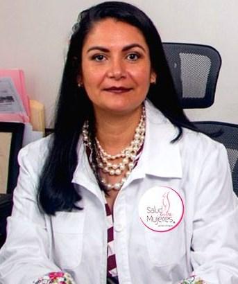 Dra. Karla Idalia Hernández Hernández - profile image