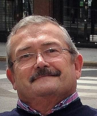 Dr. Guillermo Federico Mazzanti Mignaqui - profile image