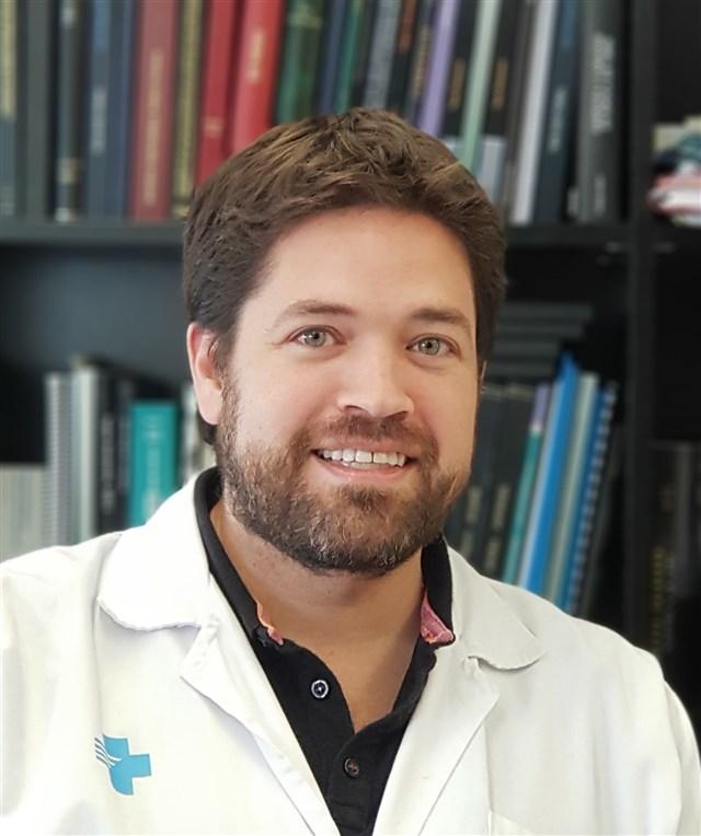 Dr. Marcelo Casaccia - profile image