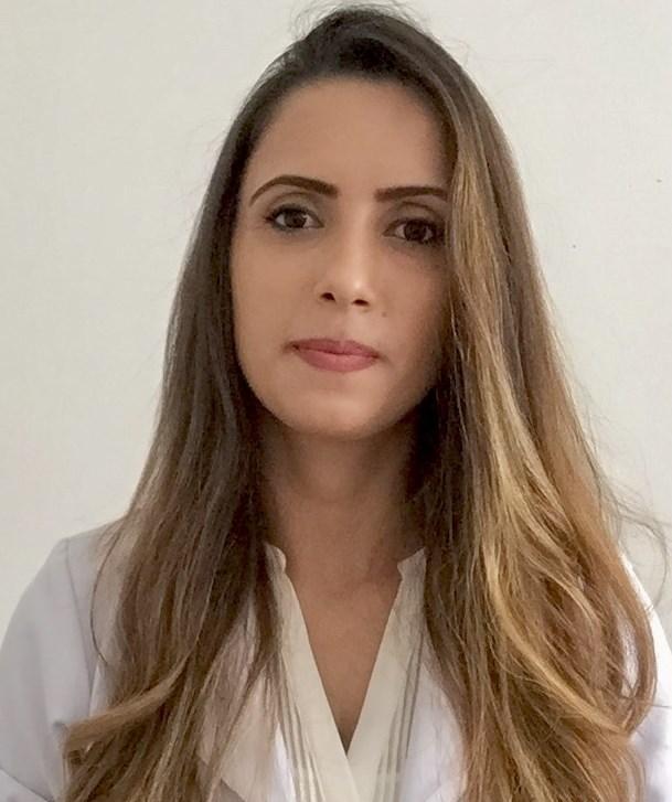 Dra. Keyla Daniele Lacerda Rodrigues - profile image