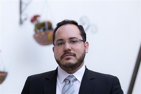 Dr. José Alberto Toranzo Orozco - gallery photo