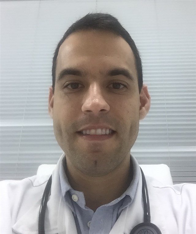 Dr. Francisco Blotta - profile image