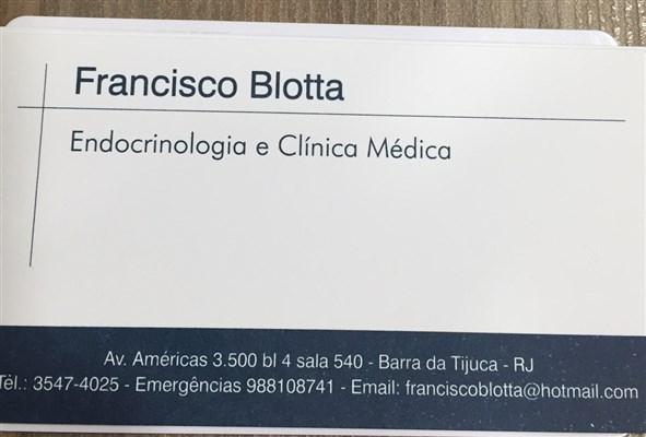 Dr. Francisco Blotta - gallery photo