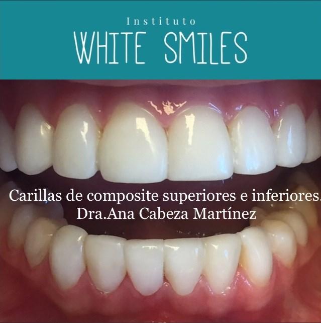 Dra. Ana Cabeza Martinez - gallery photo
