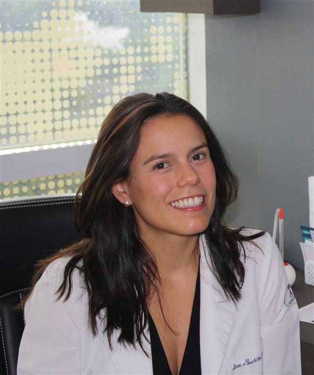 Dra. Paulett Bayona Soriano - profile image