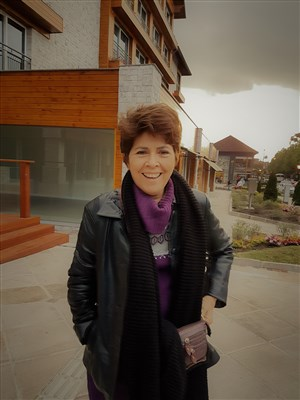 Dra. Sonia Maria leite Quezada - gallery photo