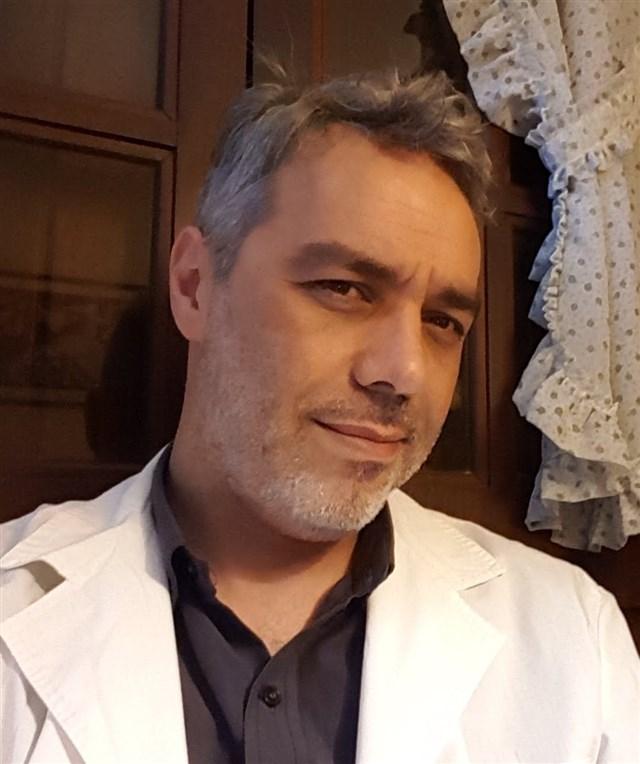 Dr. Néstor Gebruers - profile image