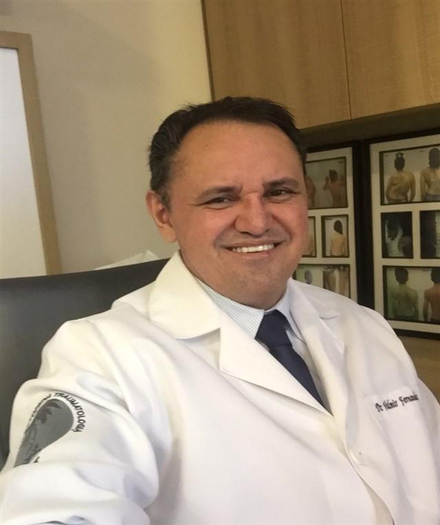 Dr. Francisco Valmir Fernandes - profile image