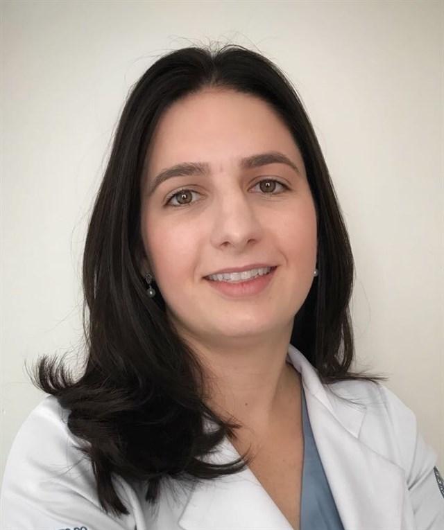 Dra. Yedda Nunes Reis - profile image