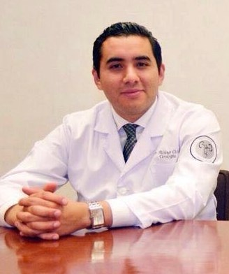 Dr. Alsino Ochoa Sánchez - profile image