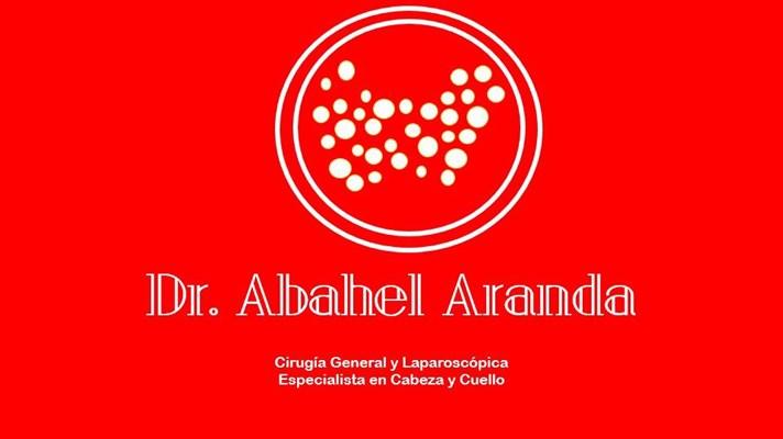 Dr. Abahel Aranda Bárcenas - gallery photo