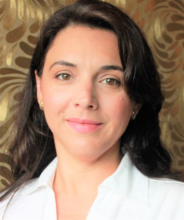 Dra. Magali Domingos Ferreira - profile image