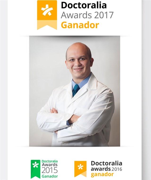 Dr. Jesús Arturo Moyers Arevalo - profile image