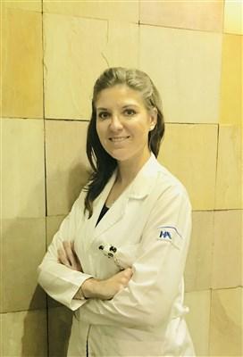 Dra. Luz Dinora Sandoval Castillo - gallery photo