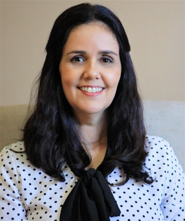 Valéria Cardoso Truchlaeff - profile image