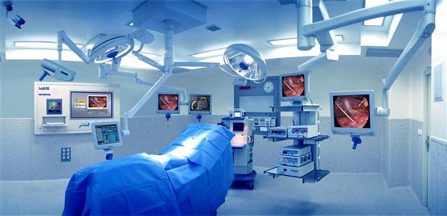 Dr. Leopoldo Gonzalez Castro - gallery photo