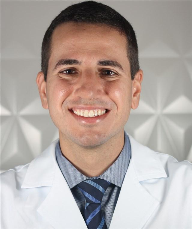 Dr. Leonardo Monteiro - profile image