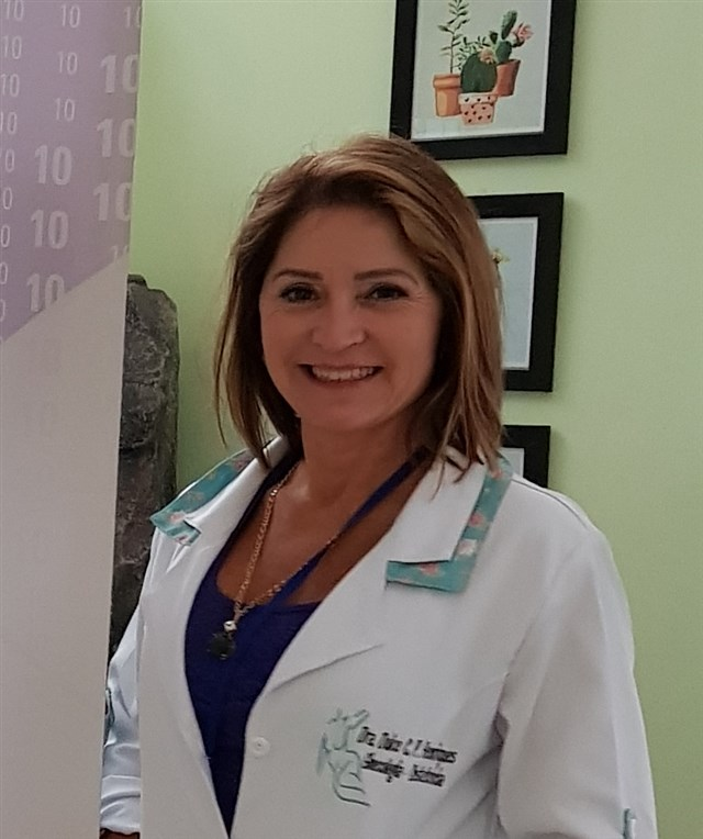 Dulce Cristina Pereira Henriques - profile image