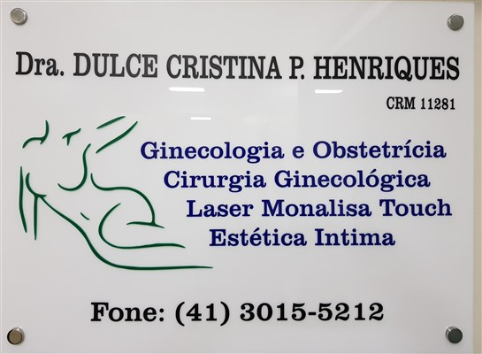 Dulce Cristina Pereira Henriques - gallery photo