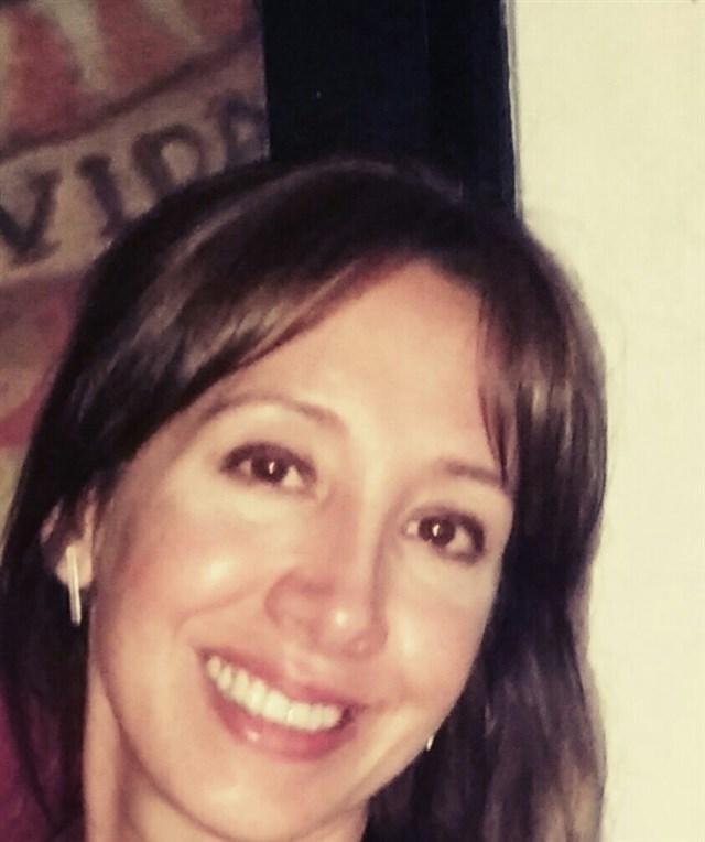Claudia Martinetti - profile image