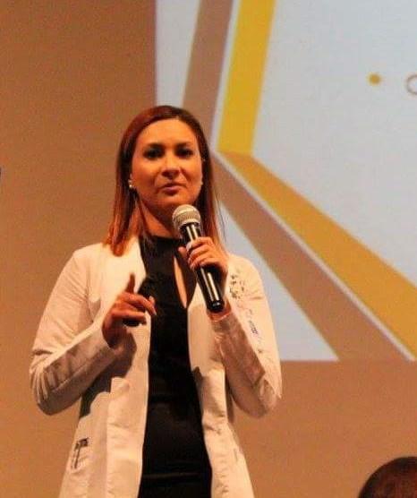 Dra. María Mercedes Rosas Coronado - profile image