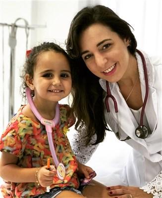 Dra. Mariana Rosa de Castro Gomes - gallery photo